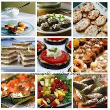 Appetizers And Hors D Oeuvres Inner Chef